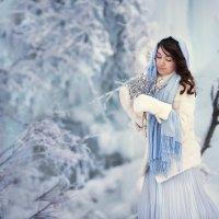 Зимняя сказка :: Наталья Кирсанова