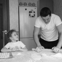 Семейная традиция :: Анастасия Исайкина