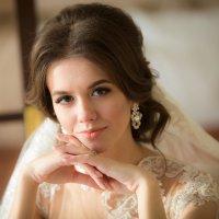 Невеста :: Иван Клёц