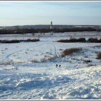 Зима в  Николо-Берёзовке :: muh5257