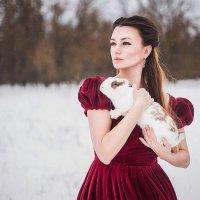 ОляВишня :: Кира Пустовалова - Степанова