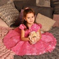 маленькая принцесса :: Наталия Кожанова