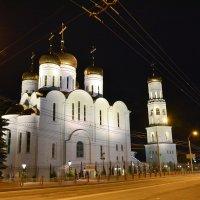 Троицкий собор г.Брянск :: yanaleusheva