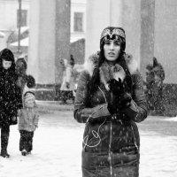 Восточная Царица :: Дмитрий Погорелов