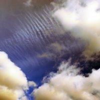 Sky patterns :: Олег Шендерюк