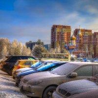 Тобольск. :: Андрей Леднев