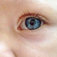Я утону в глазах твоих.. :: Alyona Tarassova