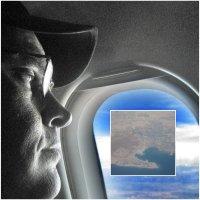 Небо Египет :: Михаил Филатов