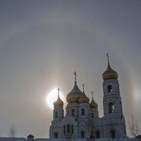 Гало :: Наталья Димова