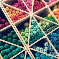 Мир цвета :: Faina Popova