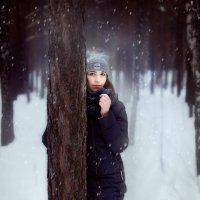 лес :: Наталья Батракова