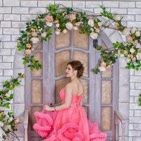Весна :: Екатерина Сыроватская