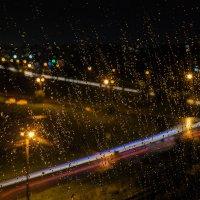 А за окном дождик. :: Виктор Иванович