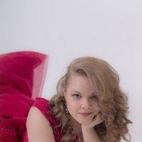 Алена :: Sasha Bobkov