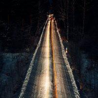 Дорога :: Илья Матвеев