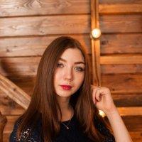 Юлия :: Ольга Мартынова