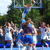 Баскетбол :: Александр Михайлов