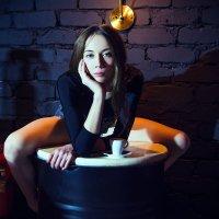 анастасия :: Svetlana SSD Zhelezkina