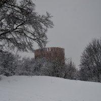 Башня Орел :: Aleksandr Ivanov67 Иванов