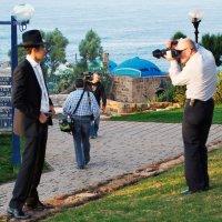 Фотосессия у Моря :: Aleks Ben Israel