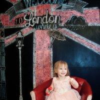 Проект Лондон :: марина алексеева