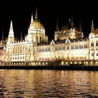 Парламент Будапешт :: Катерина Клаура