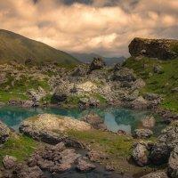озеро Карульди :: Странник С.С.