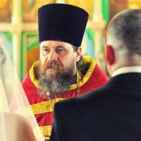 Венчание :: Виктор Прост