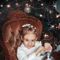 маленьая фея) :: Ольга Степанова