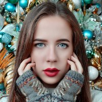 Новогодняя сказка :: Екатерина Камышникова
