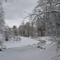 Река Славянка. :: ТАТЬЯНА (tatik)