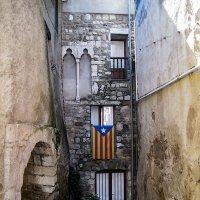 C мечтой  о независимости.Catalonia :: Александр Ковальчук