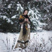 Воспоминание. :: Ирина Голубятникова