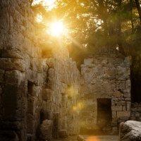 Развалины Римской Империи.. Турция. :: Иван Клёц