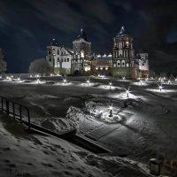 Зима в простоквашино :) :: Sergey-Nik-Melnik Fotosfera-Minsk