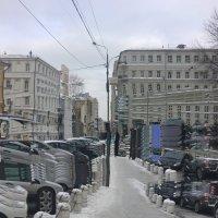 Панорама :: Екатерина Маринина