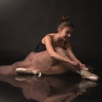 Ballerina :: Lilly Elli