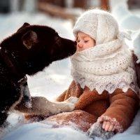 Мир детства :: Uliana Menshikova