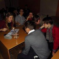 Разные эмоции при выполнении лабораторки по физике :: Андрей Лукьянов