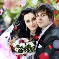 Свадьба :: Руслан Ермоленко
