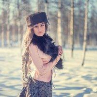 Зимняя :: Юлия Рамелис
