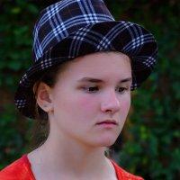 портрет девушки :: Dmitry i Mary S