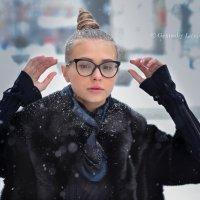 Мимоходом :: Gennadiy Litvinov