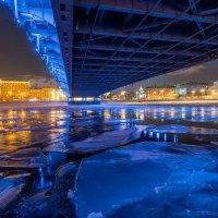 Крымский мост (II) :: KotoPalych Gf