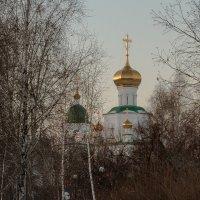 Благовещенский Собор :: Дмитрий Сиялов