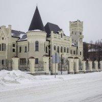Замок для принцессы :: Александра