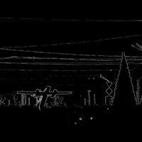 Контуры-2 :: Евгений Алябьев