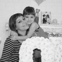 Дочки-матери :: Светлана Бурлина