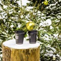 уютная зима :: Олеся Семенова