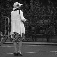 Одиночество :: Александр Баранов
